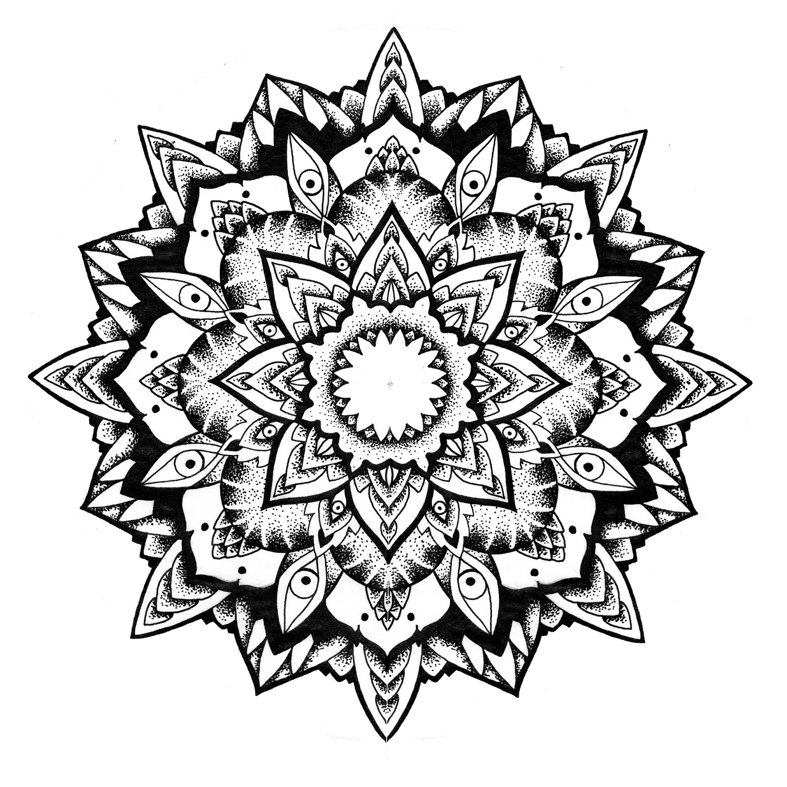 1600x1600 Pin By Viole Handmade On Hindu Mandala Amp Hamsa