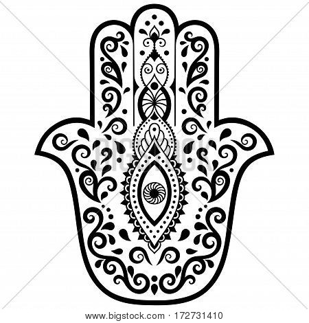 450x470 Hand Of Fatima Images, Illustrations, Vectors