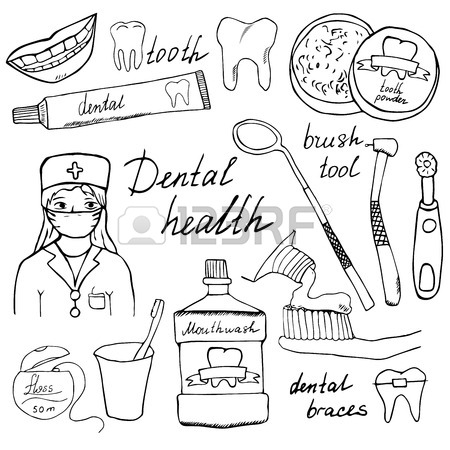 450x450 Drawing Toothbrush Stock Photos. Royalty Free Business Images