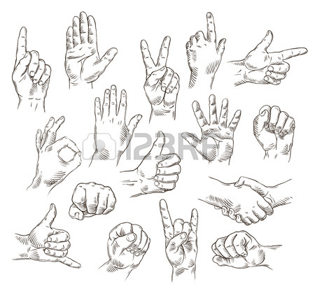 450x419 Hand Drawing Stock Photos. Royalty Free Business Images
