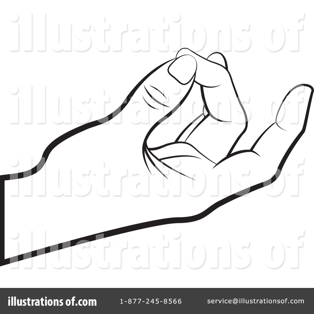 1024x1024 Hands Clipart