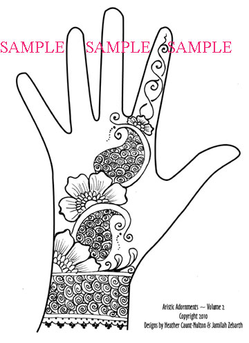 360x495 Flower Tattoo Designs Butterfly Tattoo Designfree Printable Flash