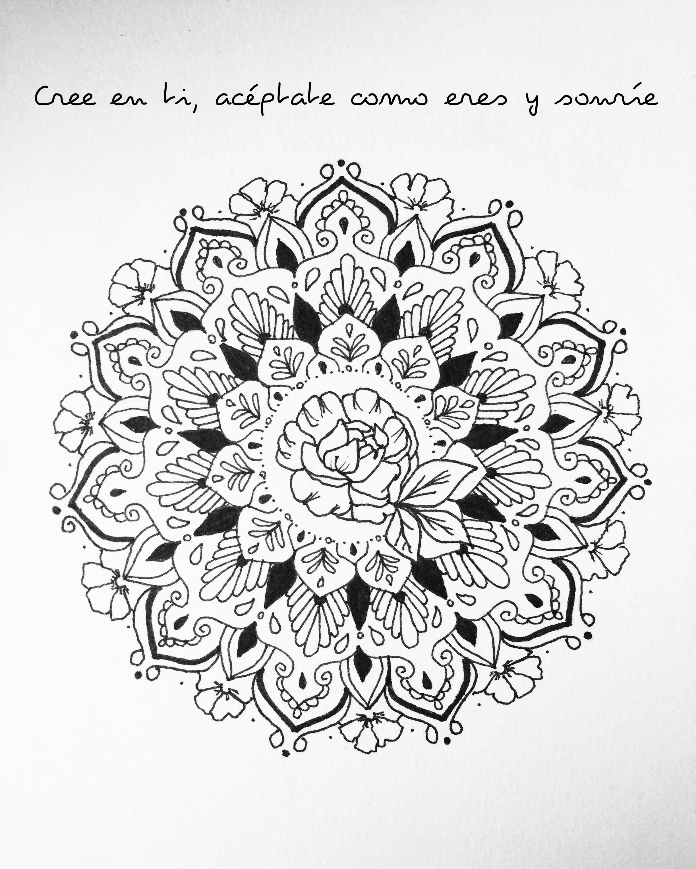 2448x3060 Mandala Natural Free Hand Design Tattoo Free Hand Drawing Quotes