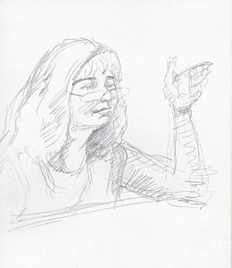 260x300 Gesture Drawing Drawings