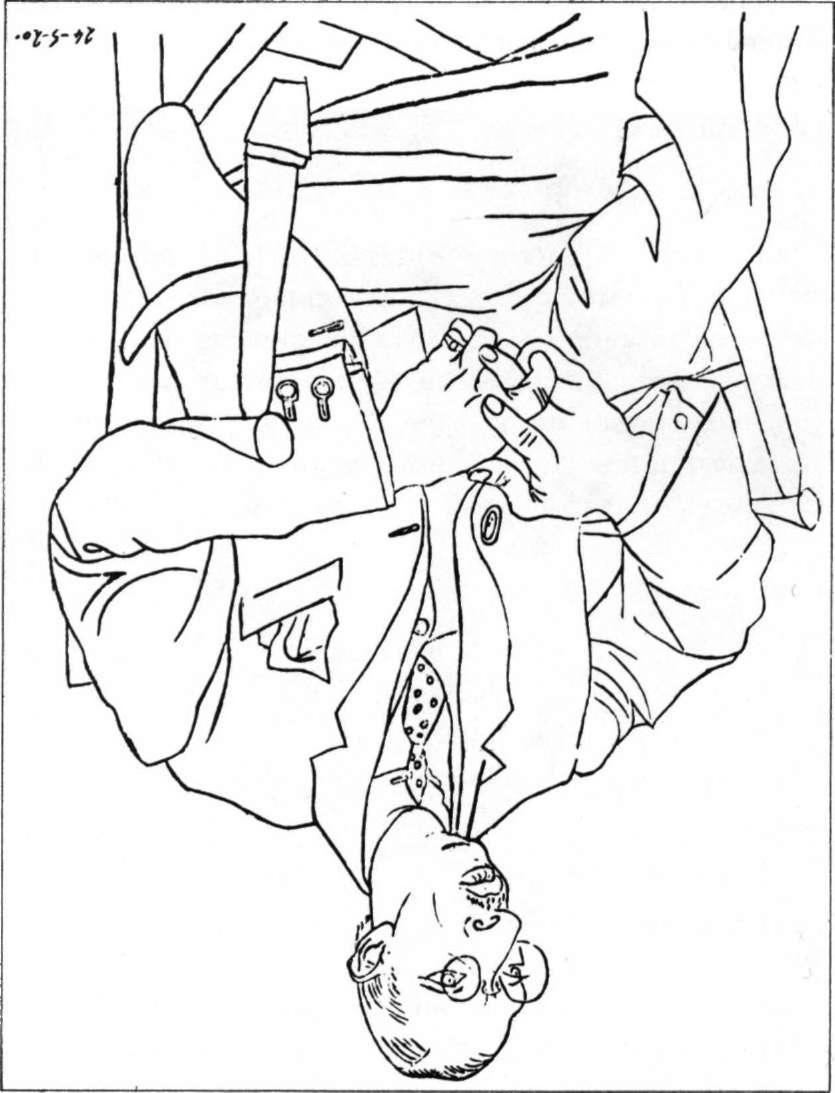 835x1093 Dig1111 Digital Character Design Dig 1111 Professor Cesar Santalo