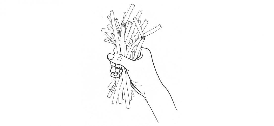 1086x499 Illustration Drawn By Mama Eco Showing A Hand Grabbing A Bunch