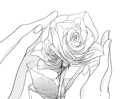 500x399 I Hope Someday I Can Draw That Anime ) Manga