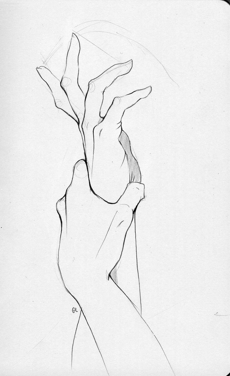 736x1202 Hand Holding