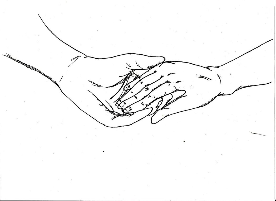 1048x762 Hands Holding By Pokemonking1996