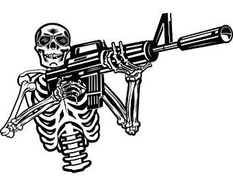 340x270 Revolver Pistol 5 Hand Holding Pointing Gun Weapon Permit