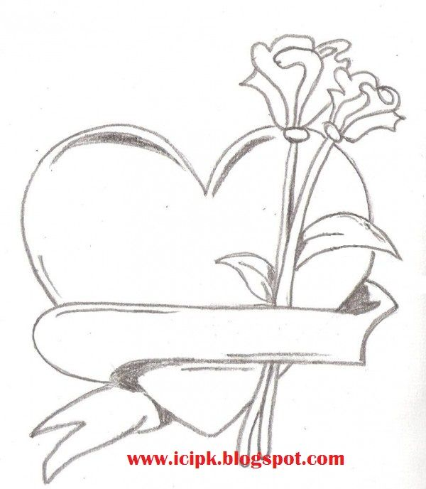 600x688 Gallery Diagram Drawing Of A Rose Flower,