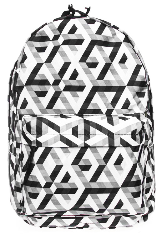 518x749 Illusion Backpack