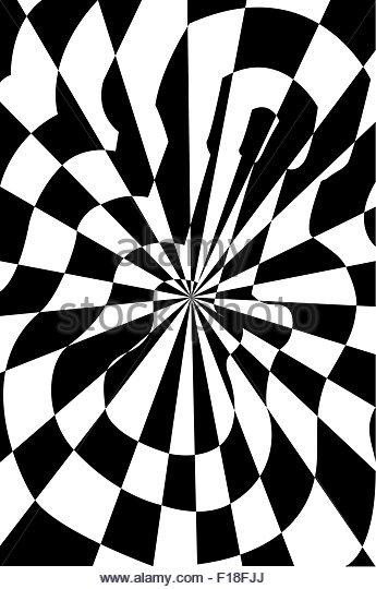 345x540 Optical Illusion Black And White Stock Photos Amp Images