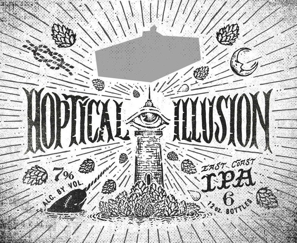 1000x819 21. Hoptical Illusion Two Left