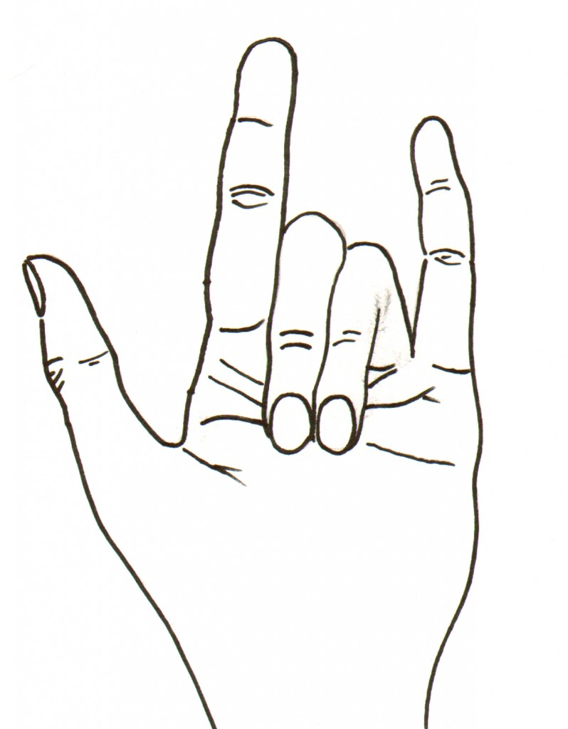 798x1024 Easy Hand Drawings Smooth. Just A Little Weird On The Ring Finger