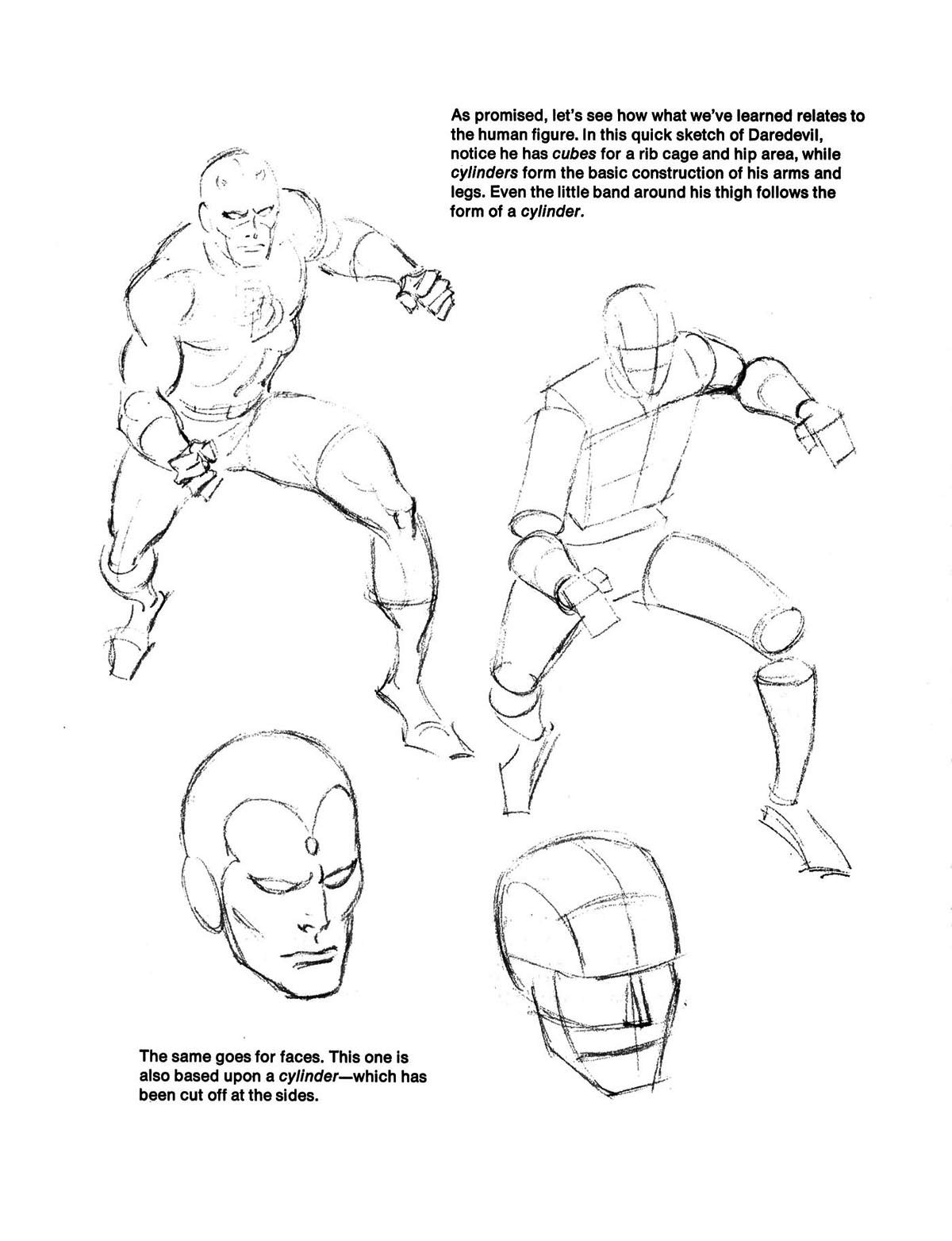 1200x1564 How To Draw More Dynamic Poses Tips For Fluid Gesture Drawing