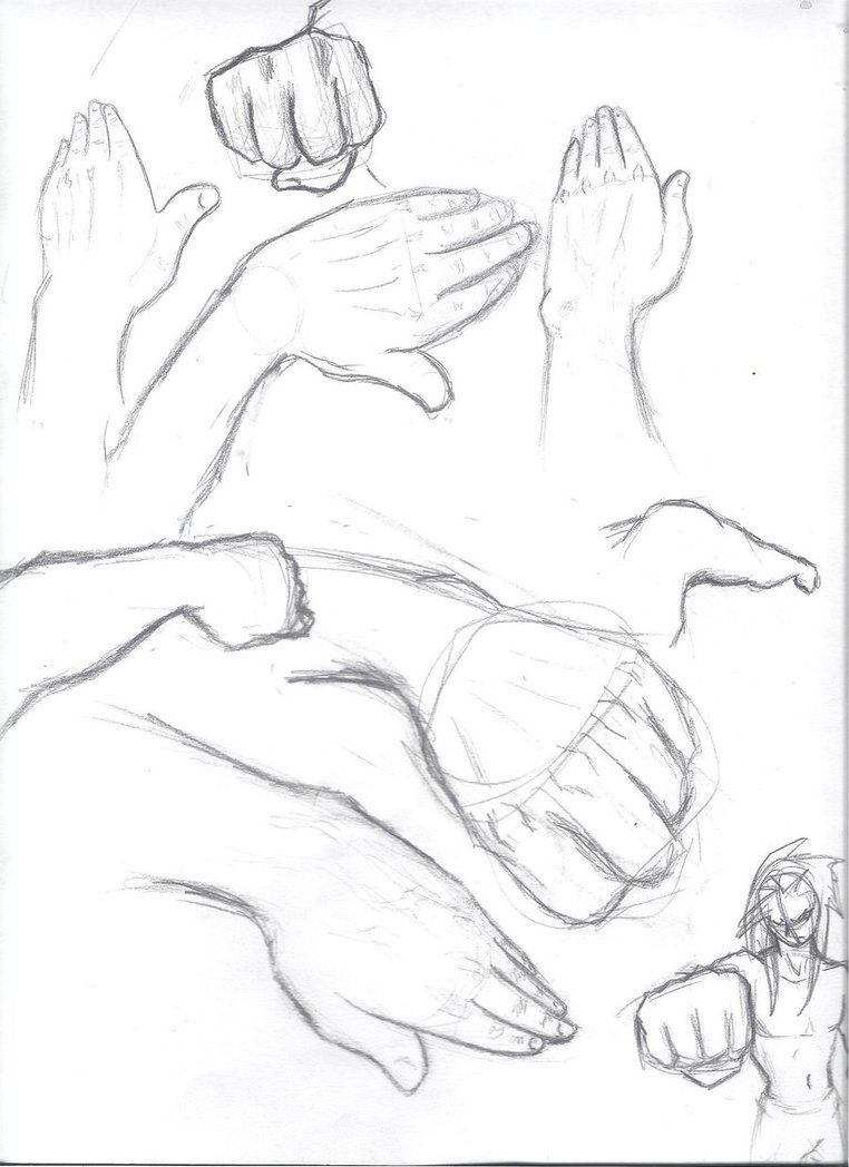 762x1048 Hands In Perspective By Thealtimate