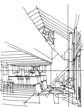 330x420 Draw Like An Architect Art architecture