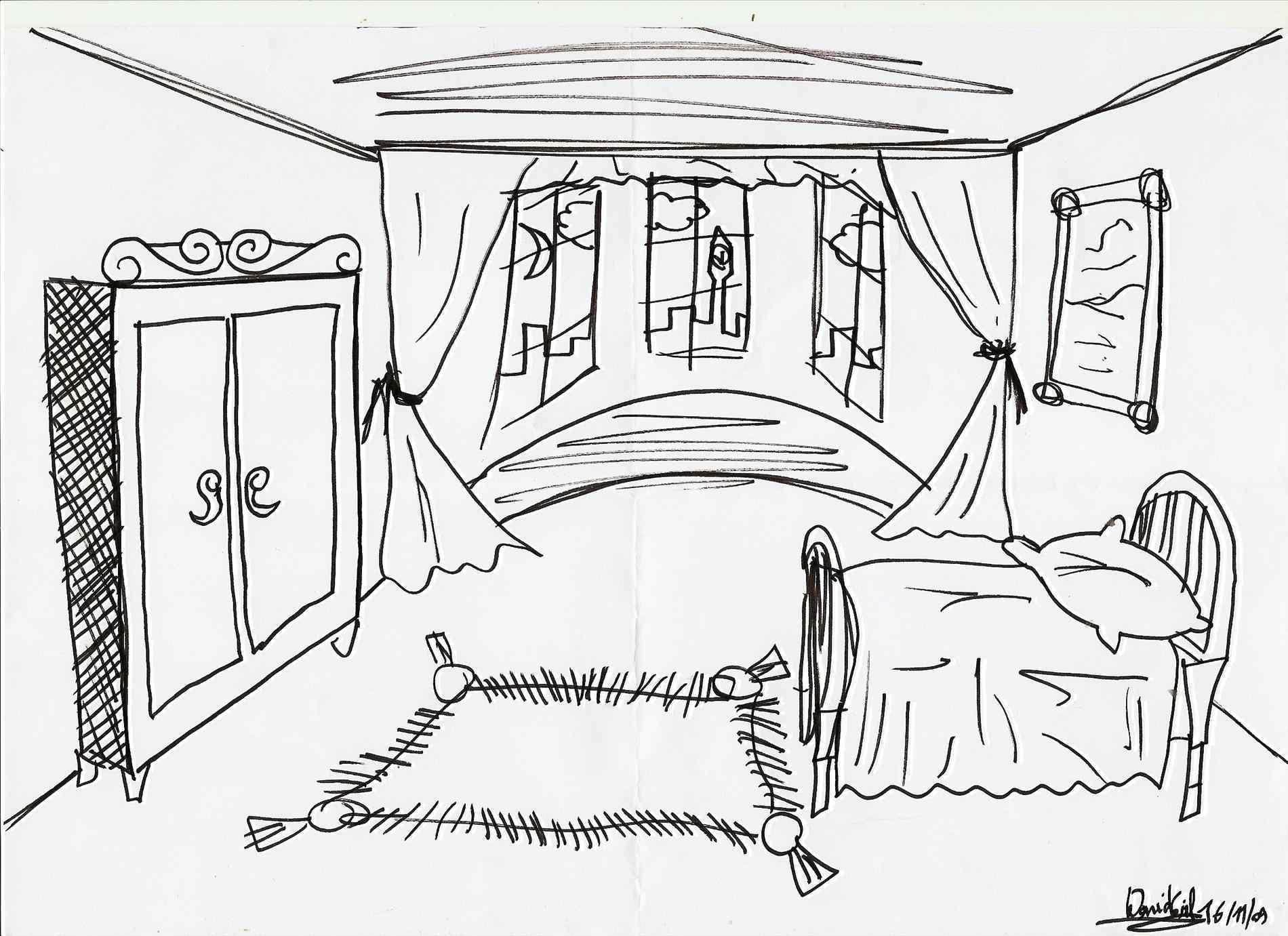 1900x1381 Kahode Home Design Simple Bedroom Homedesignlatestsite Simple