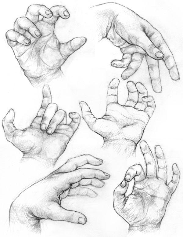 600x776 Hands 2 By Ichigokura