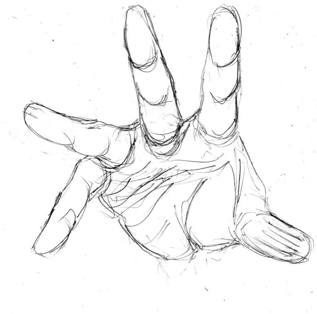 1024x1014 Drawing Of Hands Reaching Out Hand Reaching Out Drawing Love Is
