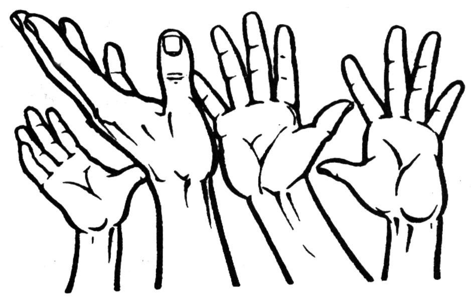 939x597 Hands Reaching Up Clipart