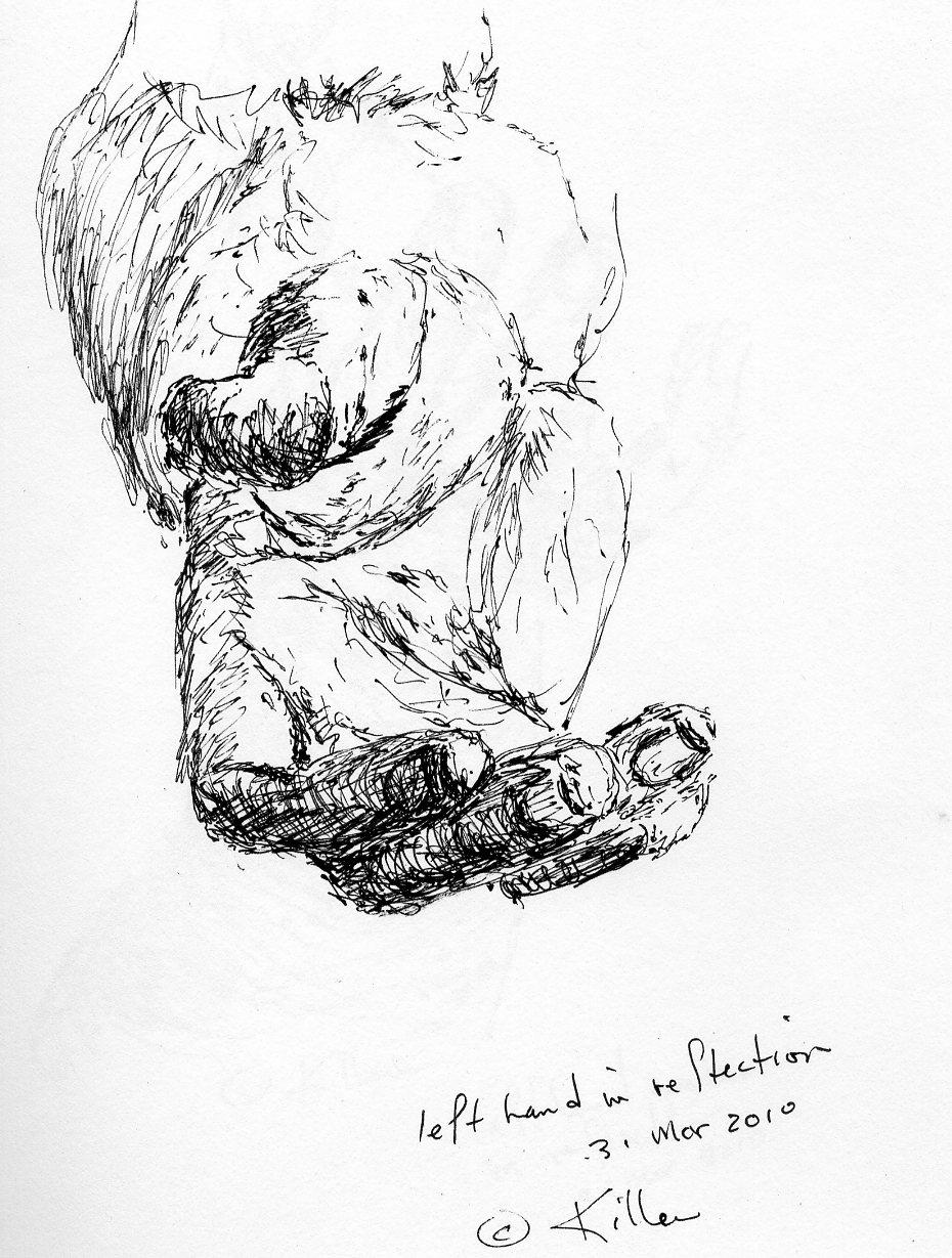 930x1229 Ink Drawings Rose Creek Studios Page 4