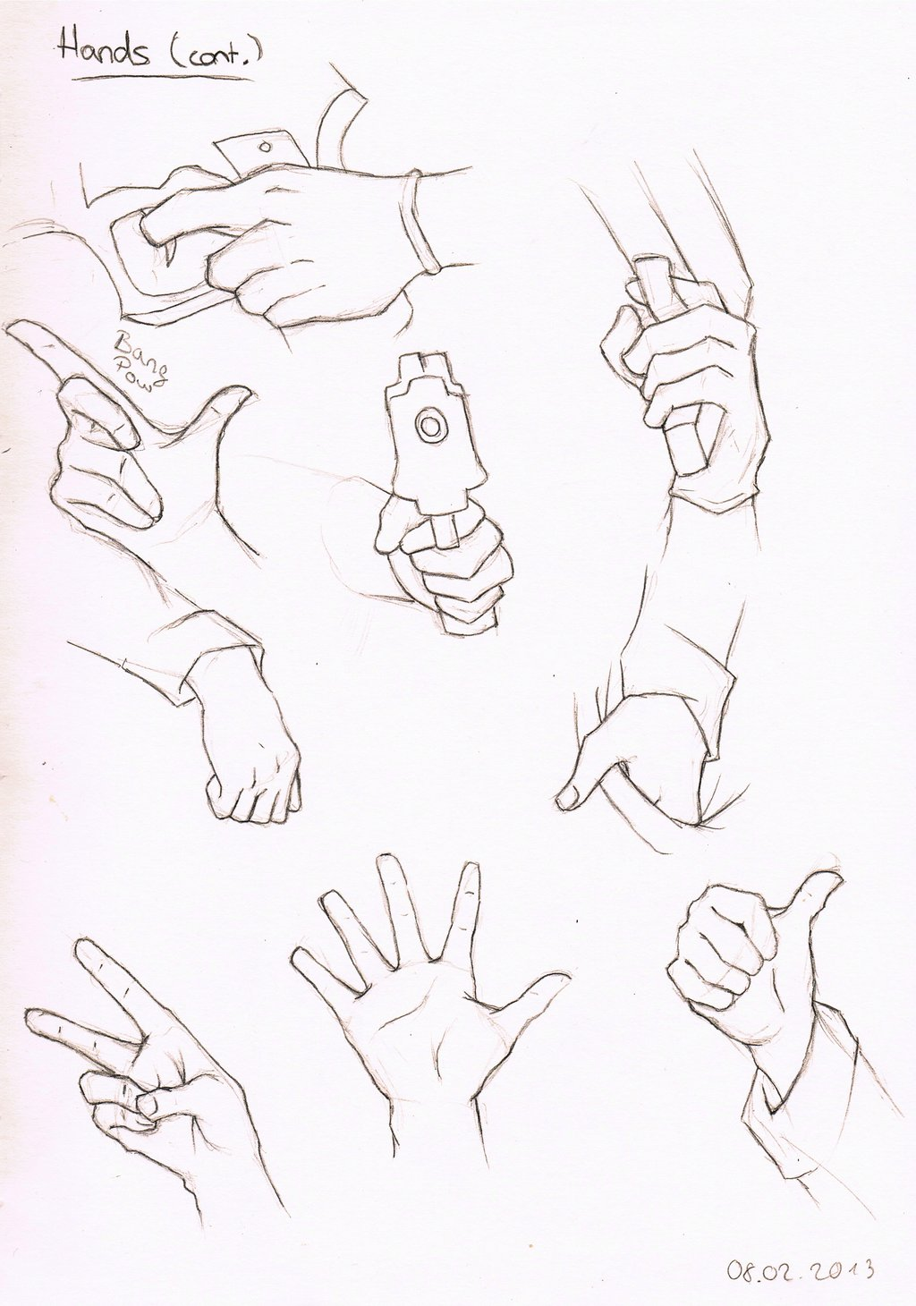 1024x1460 Hands Reference By Nanami96