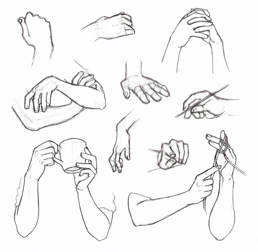 905x883 You Can Use These Postures! But If You Use This Ref