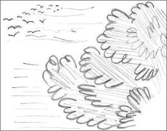 325x255 Rhythm Drawing