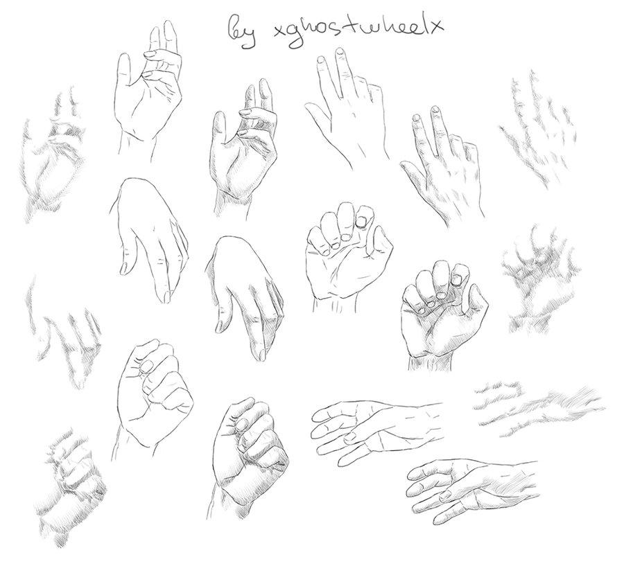 900x843 Hand And Feet Tutorials On Tutorials Etc