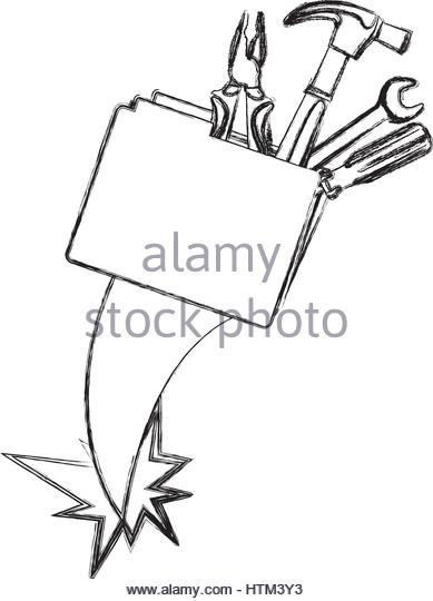 389x540 Hand Tools Stock Vector Images