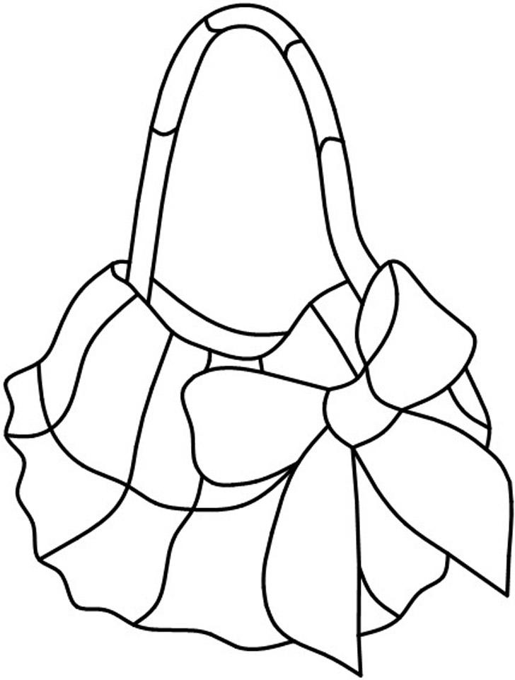 728x961 Drawing Handbags. Genius Baby 3d Style 2d Drawing Cartoon Handbag