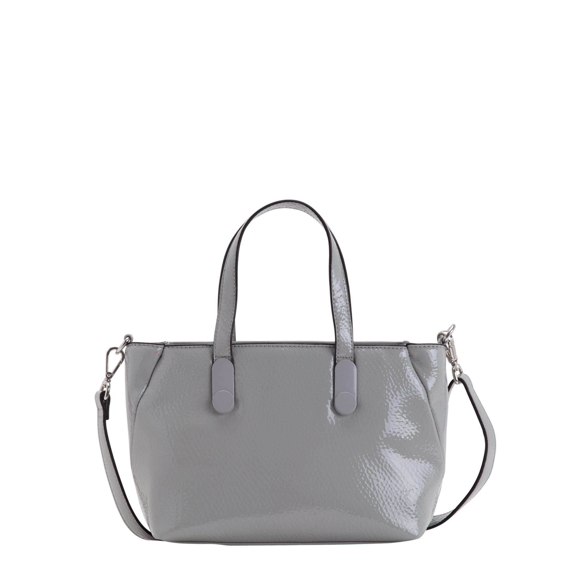 2000x2000 Handheld Mini Tote Bag With Zip
