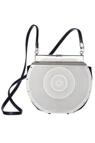 333x500 Sheet Metal Handbags Cool Handbags For Fall