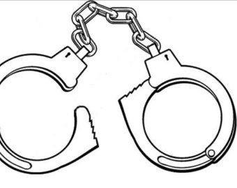 340x270 Brown Handcuffs Etsy