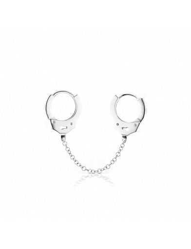 Handcuffs Drawing
