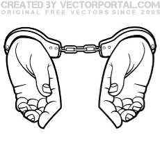 230x230 Free Crime Vectors 59 Downloads Found