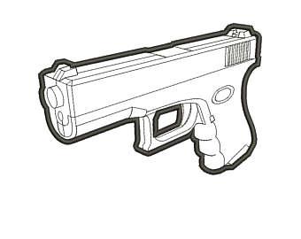 340x270 Guns Glock Etsy Studio