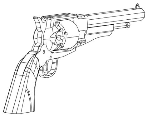 474x375 Model World Of Replica Air Pistols