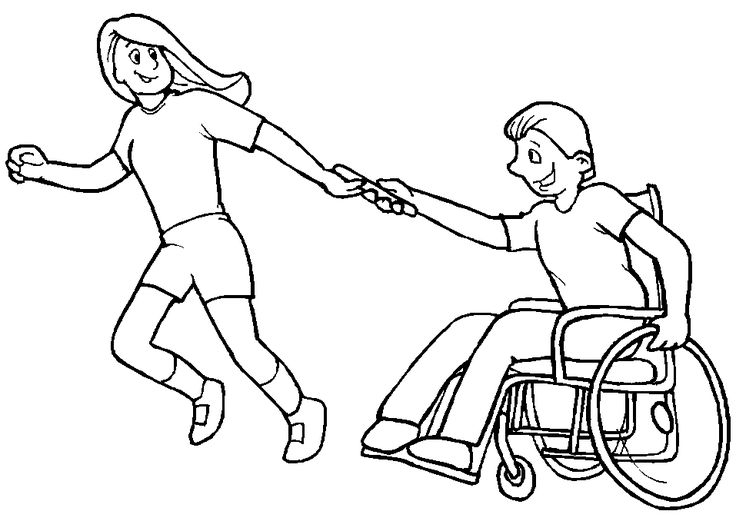 736x521 17 Best Handicapped Images On Wheelchairs, Clip Art