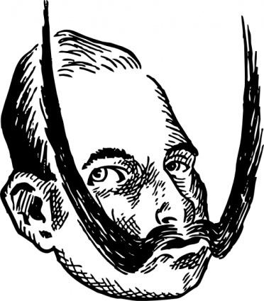372x425 How To Grow A Handlebar Mustache