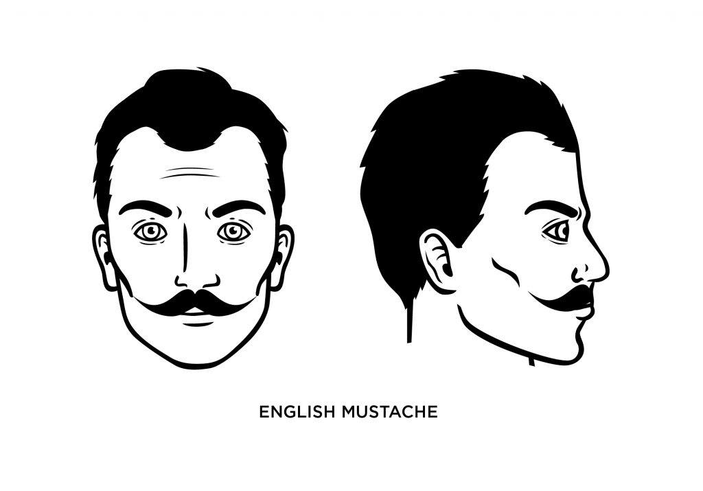 1024x715 26 Best Mustache Styles For Men You Should Try At Least Once [2018]