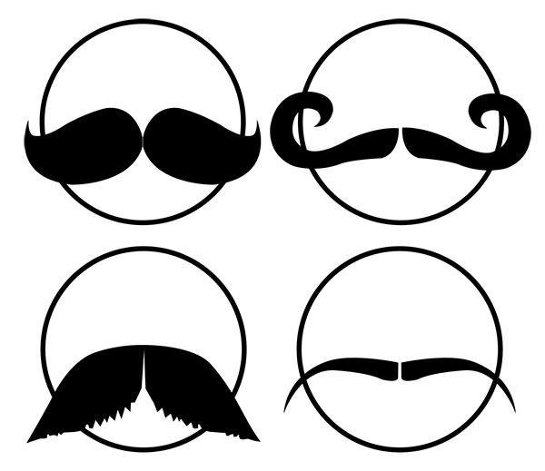 600x519 Moustache Mystique Verve Magazine