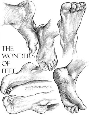 310x400 Alessandro Piedimonte's Blog Hands And Feet