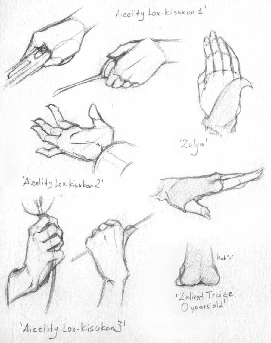 900x1136 Tutorial Body Hands On Drawing Tutorial