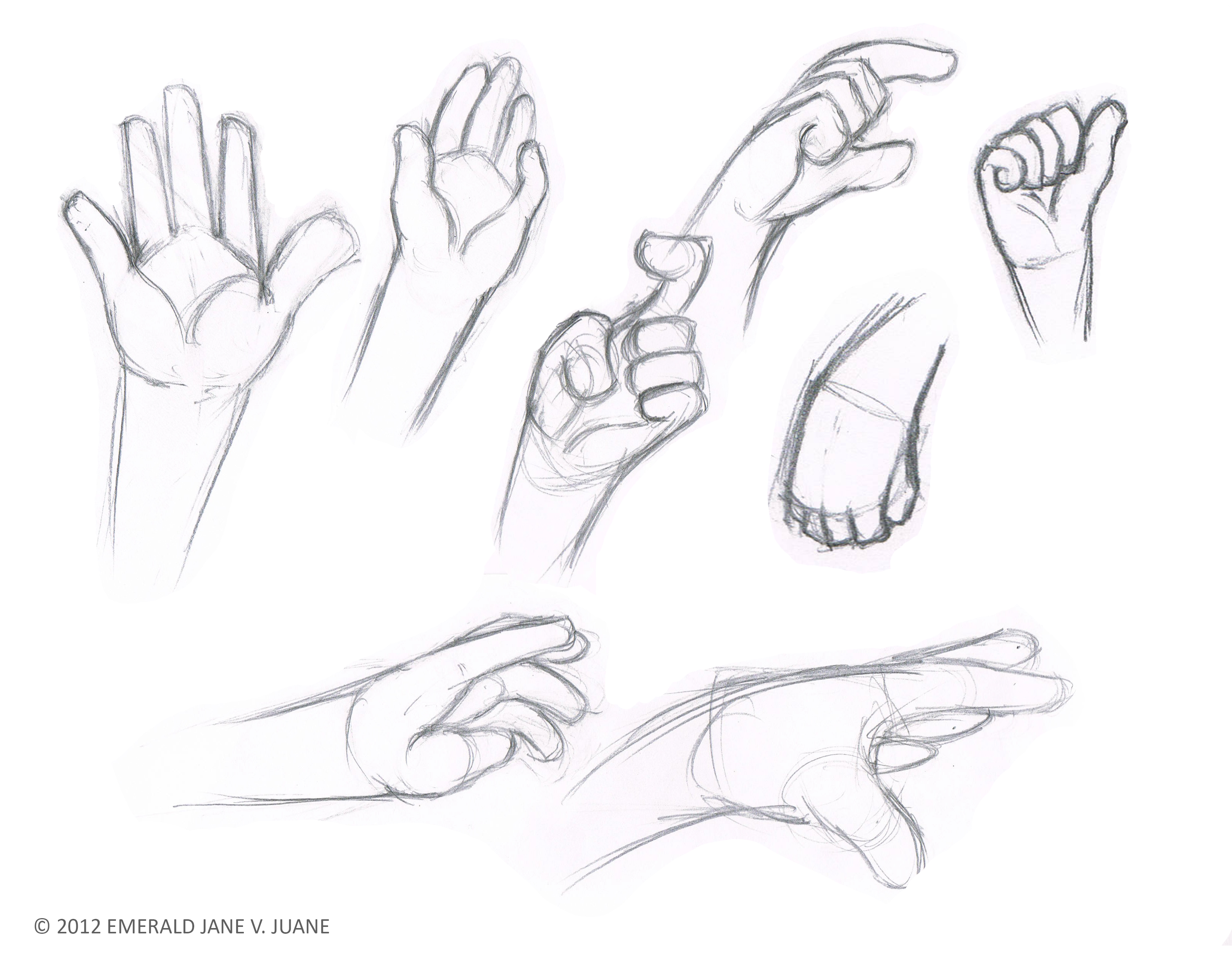 3229x2543 Drawing Hands And Feet My Digital Sketchbook