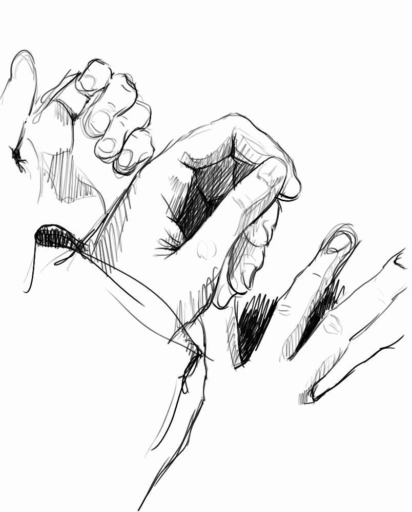 804x997 Sketch Drawing Hands By Acidboy1985