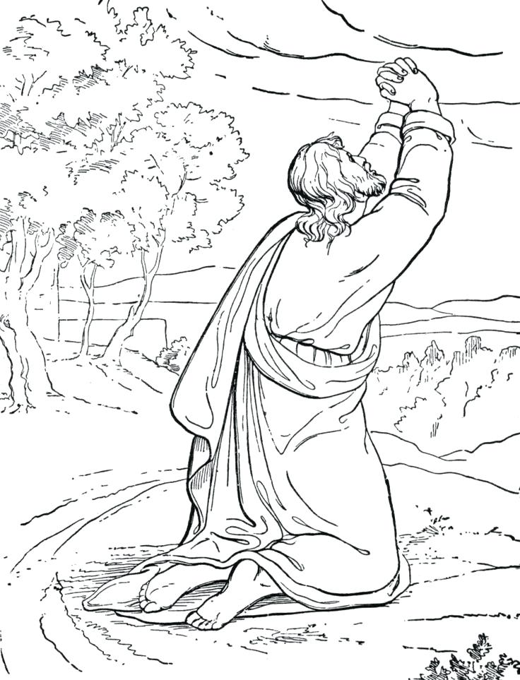 736x963 Praying Hands Coloring Pages Awesome Praying Hands Coloring Page