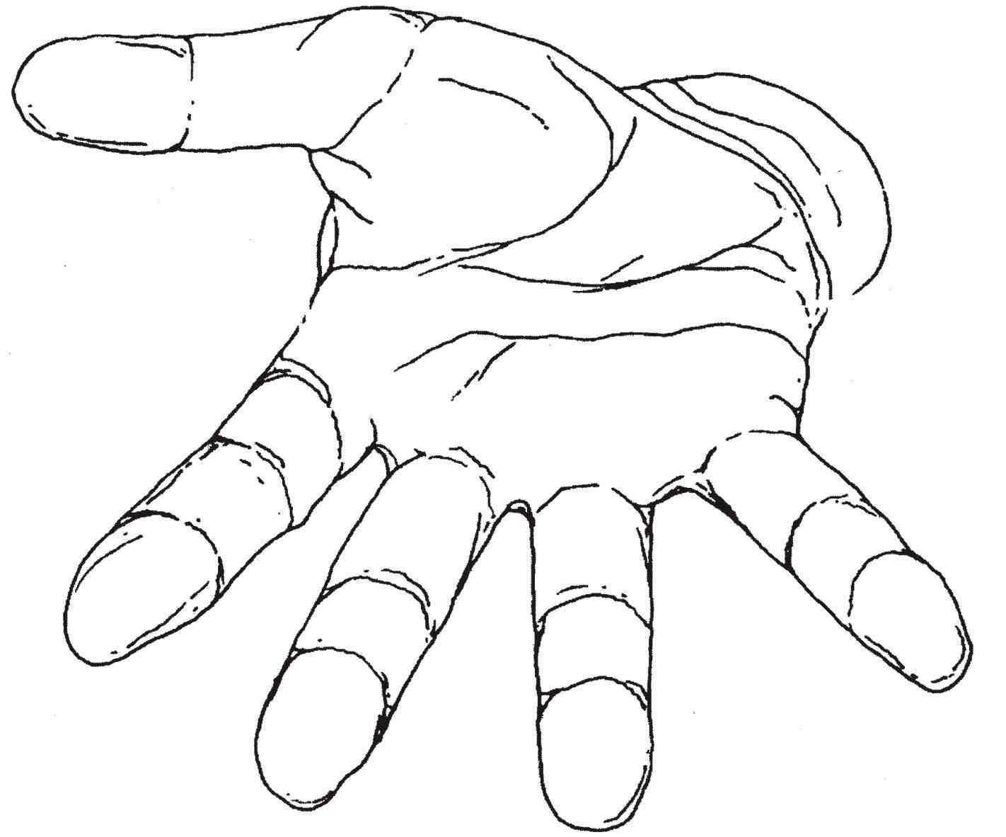 1422x1182 Drawings Of Hands Reaching Out